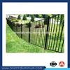 1200mm new style high quality aluminium temporary fence panels