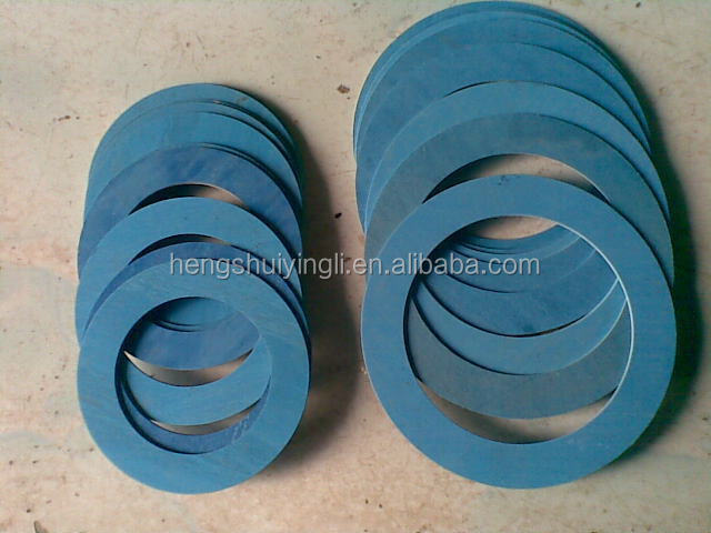 High Density Wholesale Price Free Asbestos Rubber Sealing Gasket For Water Caliduct Equipment