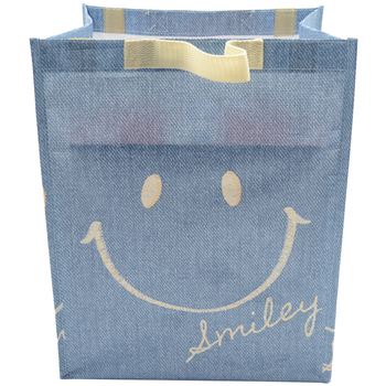 factory price customized logo heat welded non woven shopping bag