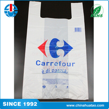 Fugang Chinese Low Price Custom Plastic Packaging Bags With Own Logo