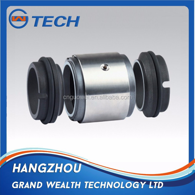 M74A shaft gas metal double mechanical seal