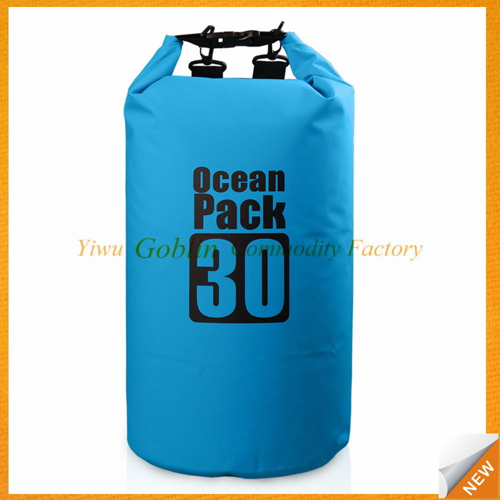 GBJY-066 2017 Trending Products Custom Logo Waterproof Dry Bag Ocean Pack Dry Bag Water Bag For Camping