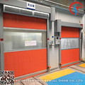 Fast acting doors industrial / rapid action doors