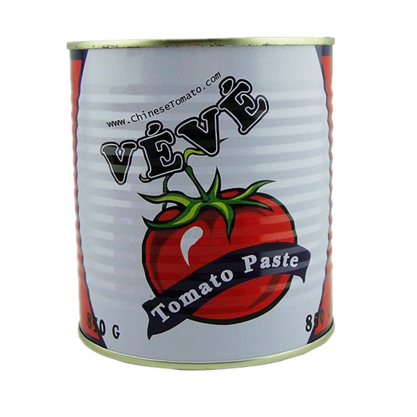 tin tomatoes sauces paste for USA