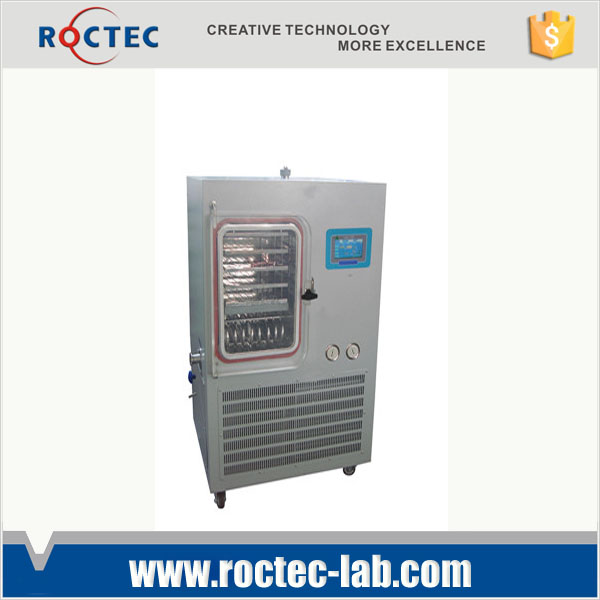 innovative high quality similar telstar freeze dryer with CE certificate