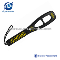Good Performance With Whoesale Price and high Sensitivity Hand Held Metal Detector Gold Metal Detector Long Range