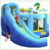 Hot Selling Latest Inflatable Water Pool Toys , Inflatable Water Slide