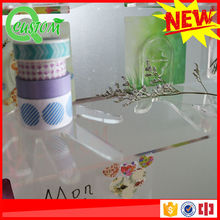Products made in china no mark plastic storage shelf drawers