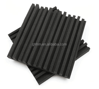 Different Shape Of Acoustic Foam For