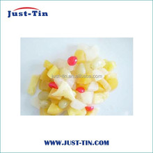 top selling products in alibaba canned food can food Fruit Cups canned fruit cocktail