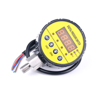 Dual Relay Output Digital Pressure Switch Controller