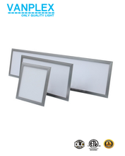 50000 hours 4x2 led panel light listed for indoor