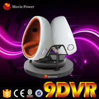 Joyful Equipment 9d Kino Electric System 360 Degree 9d Cinema Equipment