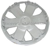 OEM quality for injection plastic car wheel cover