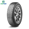 China famous brand KETER TYRE 13 INCH passenger car tyre rubber tyre