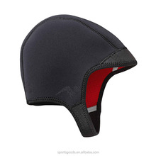 China Supplier Winter Cold-proof Swimming Cap Neoprene Diving Hat