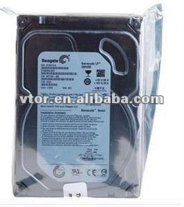 Easy to move Desktop Hard Disk Drive 2T/2TB ST2000DL003 64M SATA