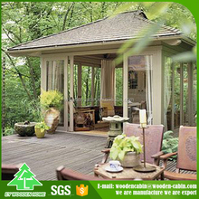 2016 new Factory direct sale hot tub gazebo with Good quality