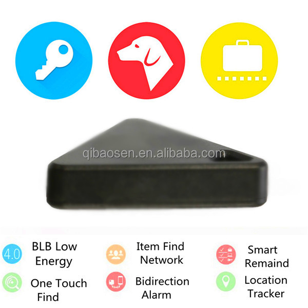 hot selling bluetooth anti lost alarm Swalle bluetooth tracking devices
