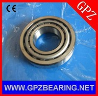 GPZ taper roller bearing 30207(7207E) high quality bearings MADE IN CHINA