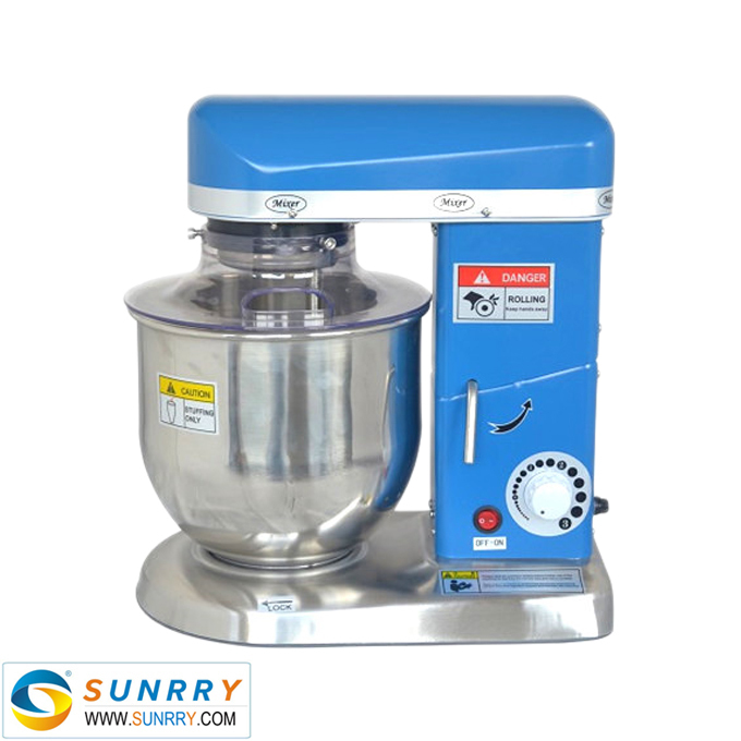 Electric Food Mixers ~ Powerful multifunction w electric kitchen stand food