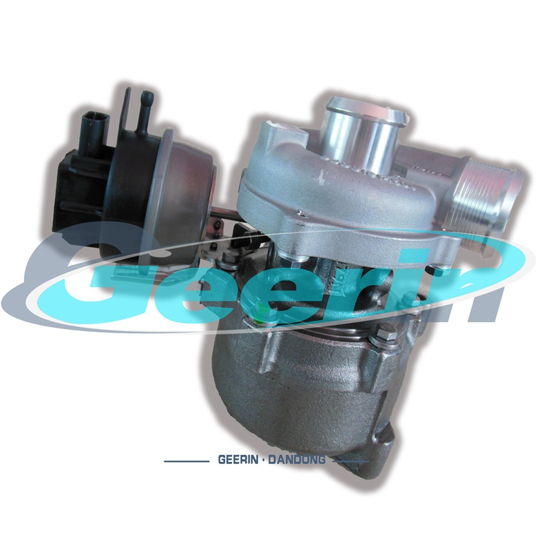 K03 turbocharger 53039880109 turbocharger for Audi A4 2.0 TDI