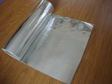 woven fabric aluminium foil roof heat insulation product