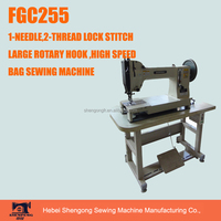SHENPENG FGC255 heavy duty baffle bag FIBC machinery