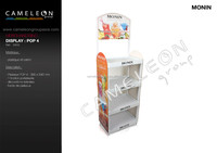 monin syrups display stand alibaba china