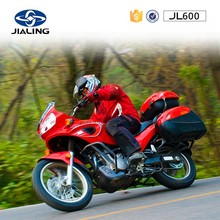 JH600 New 650cc cruiser vintage motorcycle for sale