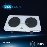 High Quality Wholesale Easy Cleaning Powerful Hotplate Heating Element