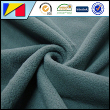 Wholesale soft 150D/288F polyester coral fleece fabric of China supplier