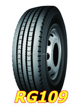 Heavy Duty Radial Truck Tires 7.50x20 Extra Load Bus Tyre