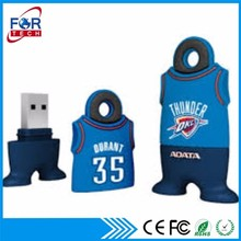 Custom logo key 128MB-64GB cheap usb memory stick nba t shirts usb drives for sales