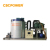 Stainless Steel Keep Fresh Saving-energy Vertical Snow Ball Turned Flake Ice Machine Maker