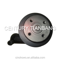 light truck spare parts, Water pump belt pulley used for FOTON 1036 model