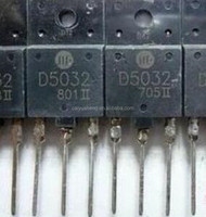 D5032 Integrated Circuits Transistor 2SD5032 TO-3PF