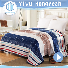 China market hot sale high quality mink blanket for dubai