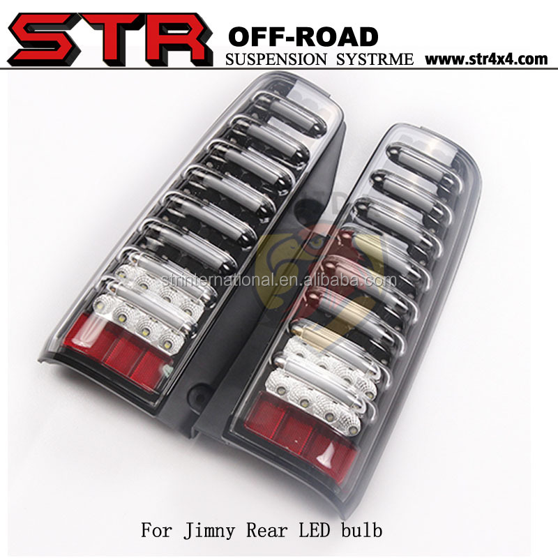 High quality suzuki jimny parts Turn Light /Tail light jimny