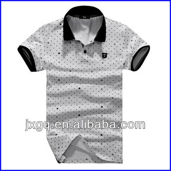 High quality famous brands of polo t-shirts wholesale all over sublimated us polo t-shirts
