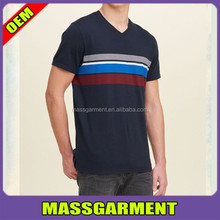 Breathable & Eco-Friendly Feature Short Sleeve Men T-shirt