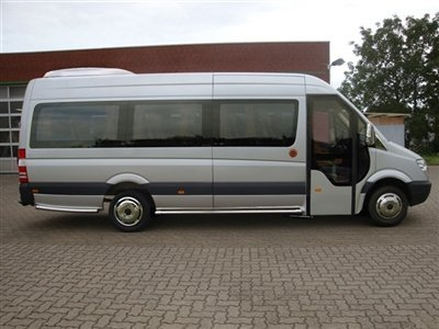 Sprinter 515 luxury Coach 19 + 1 seats