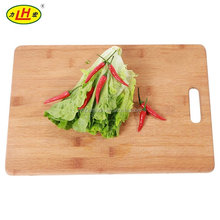 Made in china antimicrobial bamboo wood kitchen cutting board