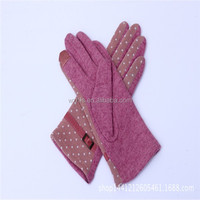 Discount Sale All Styles Cashmere Pink Magic Glove