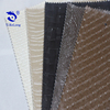 Factory Stocklot Artificial PVC/PU Leather Auto Accessories Leather