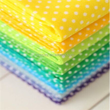 Manufacturer soft high density cotton fabric