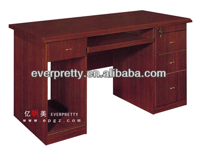 Cheap Morden Simple Design Computer Desk with Best Price