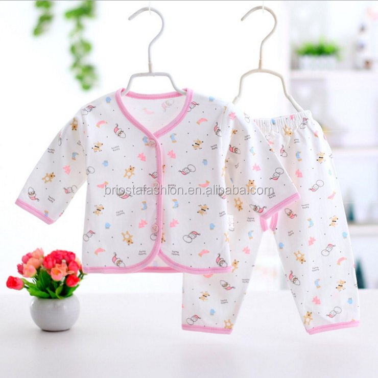 Whole Sale Popular Infant Baby Clothes For Unisex