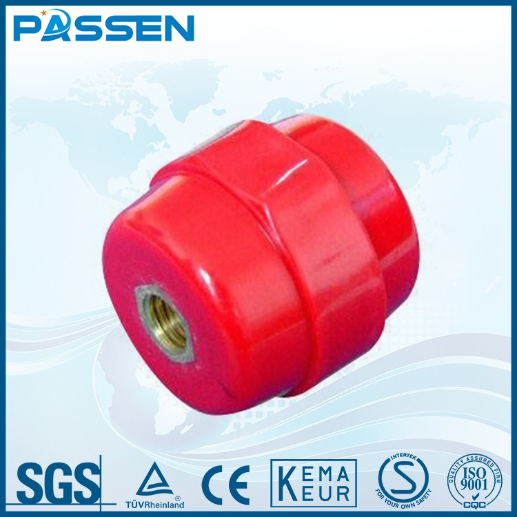 PASSEN quality galvanized hotsell high voltage electrical insulator