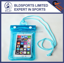 Wholesale price and bulk stock waterproof cellphone case
